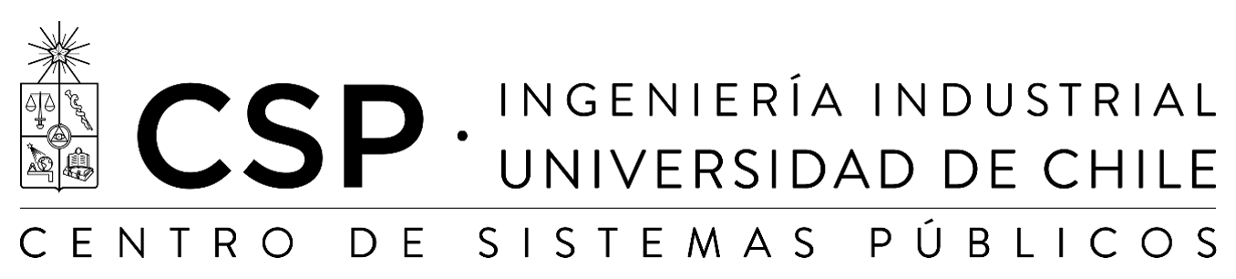 CSP UChile