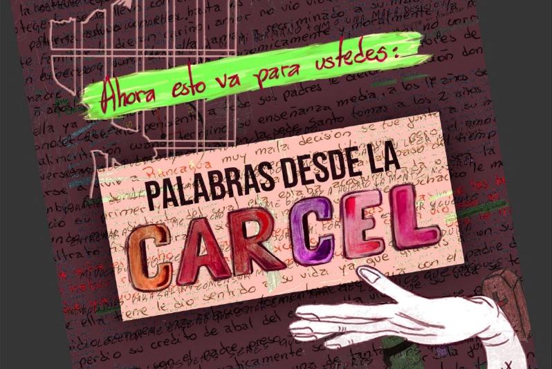 """Libro Digital """"Ahora esto va para uds.: Palabras desde la Cárcel"""""""